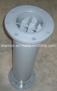Chemical Low Viscosity Fluid Mixing Static Mixer/Convection Mixer pictures & photos