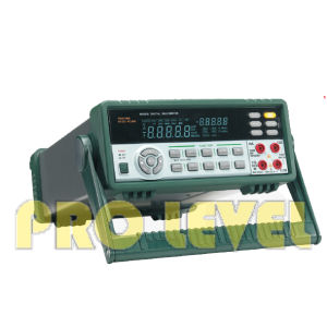 Autoranging Bench Top Multimeter with 53000 Counts (MS8050) pictures & photos