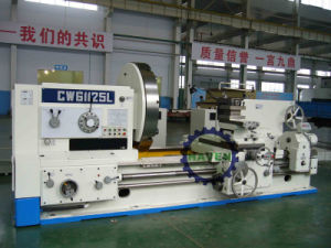 CW61140L/6000 heavy duty type lathe machine pictures & photos