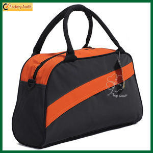 Trendy Fashion Nylon or Polyester Duffel Travel Bag (TP-TLB041) pictures & photos