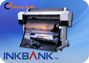 Security Printing Ink for Epson Printers