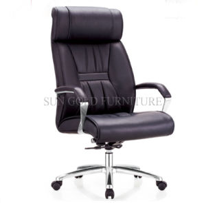 Hot Sale Modern Office Furniture PU Leather Executive Chair (SZ-OC119) pictures & photos