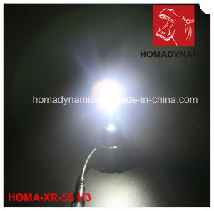 2016 Best Quality of COB LED Chip-30W LED Headlight for Car Motorcycle pictures & photos