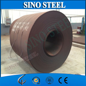 High Quality Hot Rolled Steel Sheet Coil with Factory Price pictures & photos