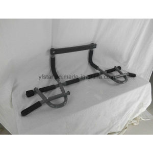 Exercise Equipment Doorway Pull up Bar Tk-026 pictures & photos