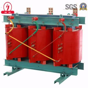 Dry-Type Power Transformers pictures & photos