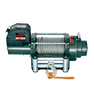 Electric Winch 15000bls pictures & photos