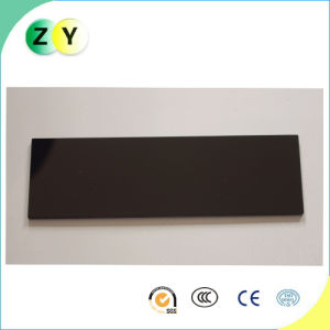 Infrared Transmissive Filter, Optical Filter, IR Transmissive Glass, Optical Filter, Camera Filter, Rg800 pictures & photos