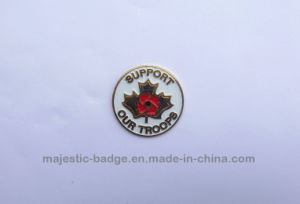 Golf Ball Marker (Hz 1001 G033) pictures & photos
