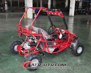 Hot Selling Mademoto Cooler Go Kart pictures & photos