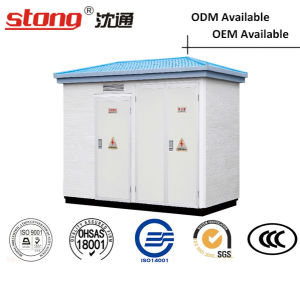 Stong Yb Outdoor Electric Power Substation Switchgear pictures & photos