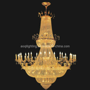 Hotel Project Crystal Chandelier (AQ-7023) pictures & photos