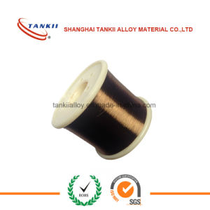 Manganin Copper Nickel Alloy Wire for Low Voltage Instrumentation pictures & photos