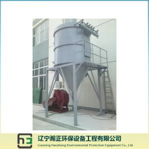 Fume Extractor-2 Long Bag Low-Voltage Pulse Dust Collector