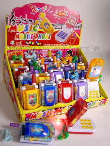Musical Mobile Toy Candy (50409) pictures & photos