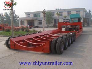 Tank Transport Semitrailer