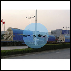 Mgzg Tube Bundle Dryer in Starch Processing pictures & photos