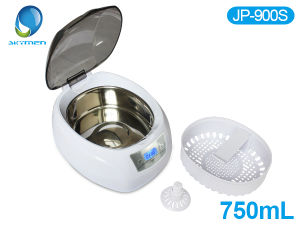 Baby Bottle Ultrasonic Cleaner for Cleaning Baby Bottle and Pacifier pictures & photos