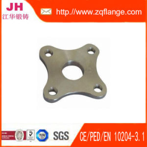 Stainless Steel Special Flange pictures & photos