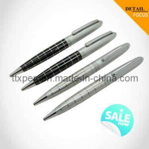 2013 New Style Roller Pen with Super Quality (TTX-M09BRM)