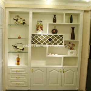 Bck Modern Living Room Furniture Wine Cabinet N-3 pictures & photos