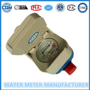 Water Meter, IC/RF Card Prepaid Smart Type (Dn15-25mm) pictures & photos