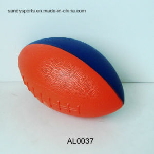 "Hot Selling Sport Toy 8"" PVC Inflatable Football pictures & photos"