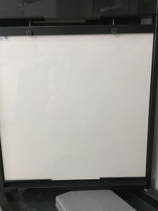 Super White Polished Porcelain Tiles (E36100) Size in 60X60cm pictures & photos