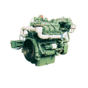 Deutz MWM TBD234V6 Main Propulsion Marine Boat Diesel Motor Engine pictures & photos