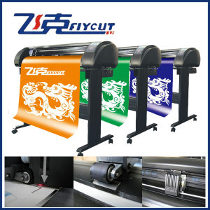 Cutting Plotter Machine/ Vinyl Cutter Plotter pictures & photos