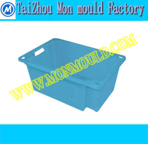 Plastic Hospital Use Waste Container Box Mould pictures & photos