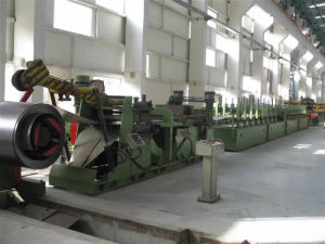 Machining and Steel Rolling Mill Production Line From Shirley pictures & photos