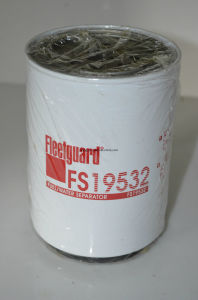 Fleetguard Fuel Filter Fs19532 for Cummins, Miscellaneous pictures & photos