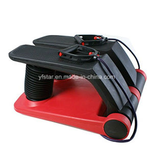 Air Stepper Cardio Climer with Resistance Bands Tk-010 pictures & photos