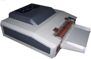 High Speed Automatic UV Coating Machine pictures & photos