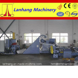 High Performance Banbury Mixing Pelletizing Line pictures & photos