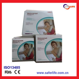 Wound Care Products Seal Tight Waterproof Bandage Protector for Hand Caster Cover pictures & photos