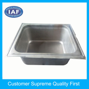 Low Mould Stainless Steel Basin Metal Stamping Parts pictures & photos