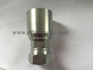 Stainless Steel One Piece of Hose Fitting pictures & photos