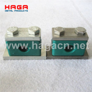 Stainless Steel Hydraulic Heavy Pipe Clamp pictures & photos