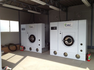 Washing Capacity 6kg to 30kg Dry Cleaning Equipment pictures & photos