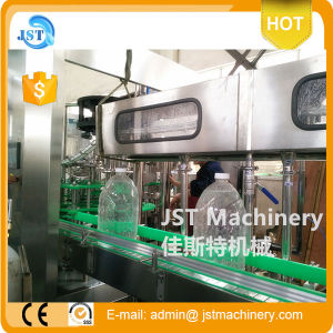 5liter Water Bottling Machine for Pet Bottle pictures & photos