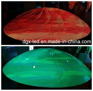 Dgx Original Umbrella Shape LED Display