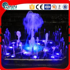 Garden Decoration Musical Dancing Fountain pictures & photos