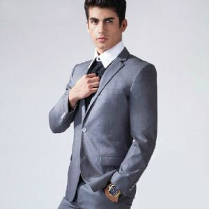 Man Suit Business Suit Formal Suit (W0401)