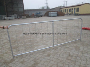 Hot Sale Simple Design Easy Fixed Farm Gate pictures & photos