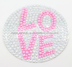 Body Jewelry Crystal Stickers Crystal Diamond Custom Tattoo Sticker (TS-541) pictures & photos