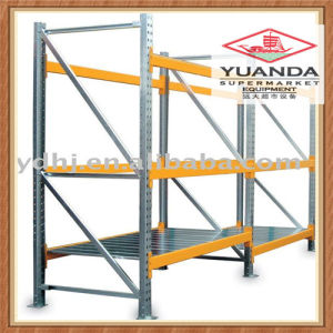 High Quanlity Warehouse Racking System (YD-001) pictures & photos