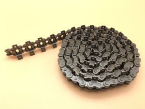 Carbon Steel Conveyor Chain with Attachment K-1 RS160 pictures & photos