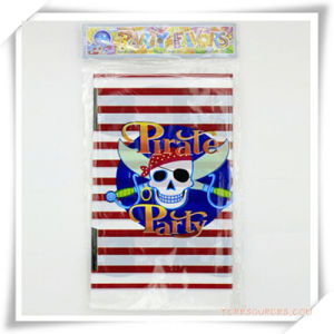 Disposable Cartoon Party Table Cloths for Promotion pictures & photos